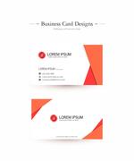 디자인 배경 명함1 (러블리하)