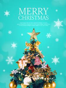 편집사진 배경 크리스마스8 (narae)