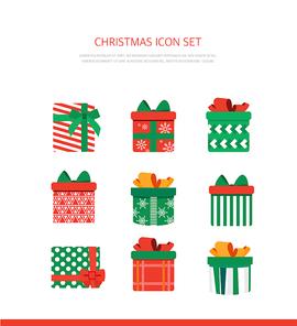 아이콘 크리스마스 (하니양)