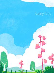 화창한 날3 (민민)
