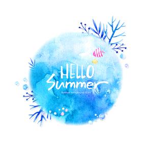 HOT 한 여름 COOL 하게1(동동이)