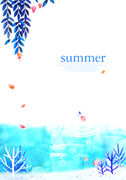 HOT 한 여름 COOL 하게 3(동동이)