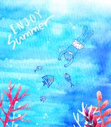 HOT 한 여름 COOL 하게 4(동동이)
