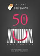 바코드 쇼핑 팝업5 (GIONE)