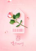봄 쇼핑 팝업4 (GIONE)