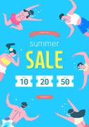 즐거운 여름 쇼핑 팝업9 (GIONE)