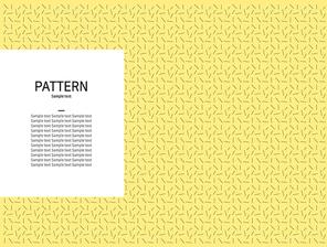 [일러스트] 기하학 패턴 02