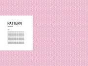 [일러스트] 기하학 패턴 10