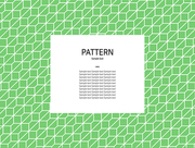 [일러스트] 기하학 패턴 06