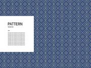 [일러스트] 기하학 패턴 08