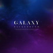 galaxy background_004