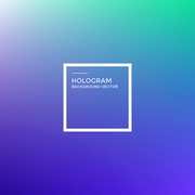 hologram background_028