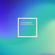hologram background_031