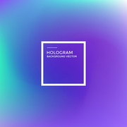 hologram background_029