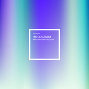 hologram background_032