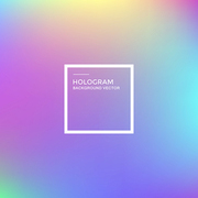 hologram background_002