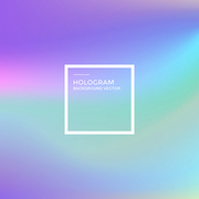 hologram background_006