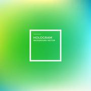 hologram background_010