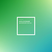 hologram background_012
