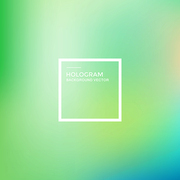 hologram background_011