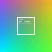 hologram background_017