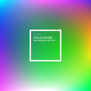 hologram background_018