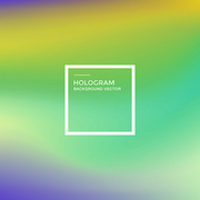 hologram background_022