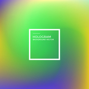 hologram background_021
