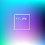 hologram background_026