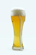 가득찬 맥주, 시원한 맥주_038