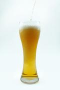 가득찬 맥주, 시원한 맥주_041