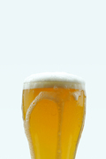가득찬 맥주, 시원한 맥주_044