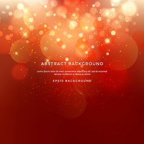 abstract glitter background_001