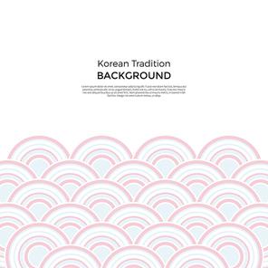 한국전통 배경, 신년 백그라운드_200