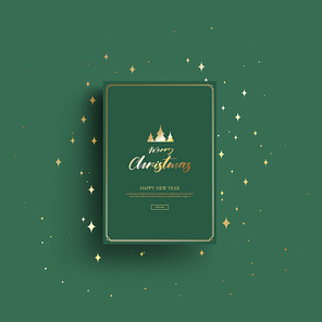 크리스마스 백그라운드, 겨울 포스터, 북 프레임_002