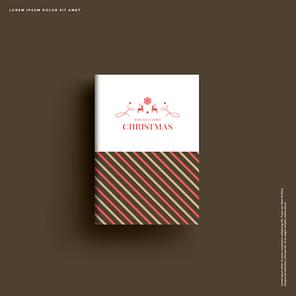 크리스마스 백그라운드, 겨울 포스터, 북 프레임_010