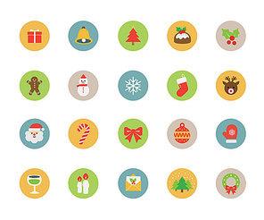 [플랫아이콘_flat icon]크리스마스_christmas