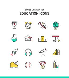 심플라인 아이콘 교육 7