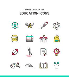 심플라인 아이콘 교육 8