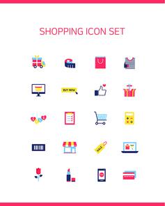 6. 심플아이콘-쇼핑