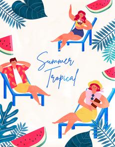 여름 트로피컬 04