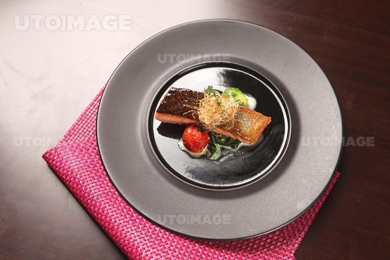4 salmon steak  (1)