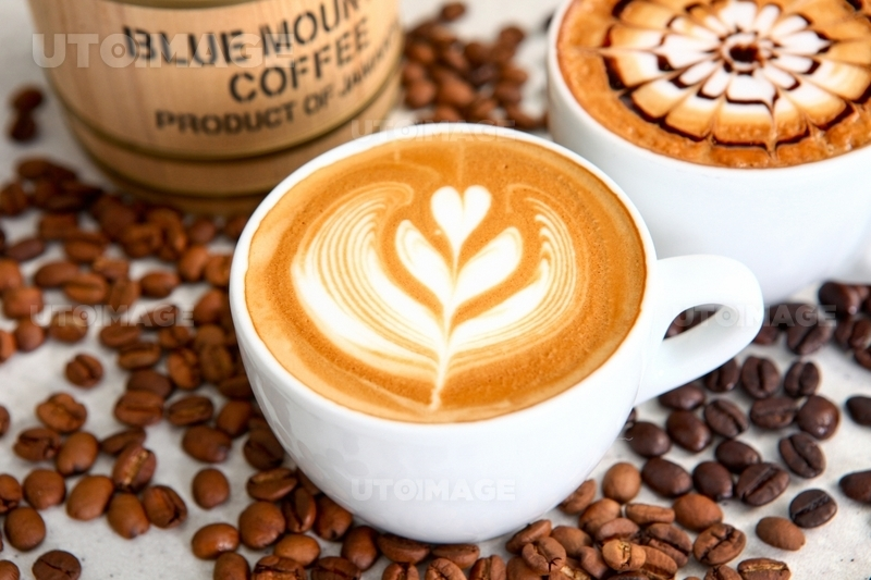 Cafe latte11