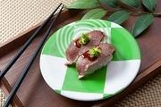 소고기초밥