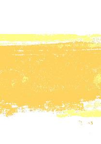거칠고, 낡은 느낌의 특별한 질감의 노랑색,주황색 배경지.