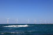 해상 풍력발전