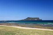 제주 바다 풍경