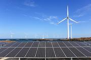 풍력발전과 태양광발전
