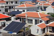 시골마을과 태양광발전