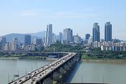 강남 한강
